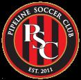 pipeline soccer club logo